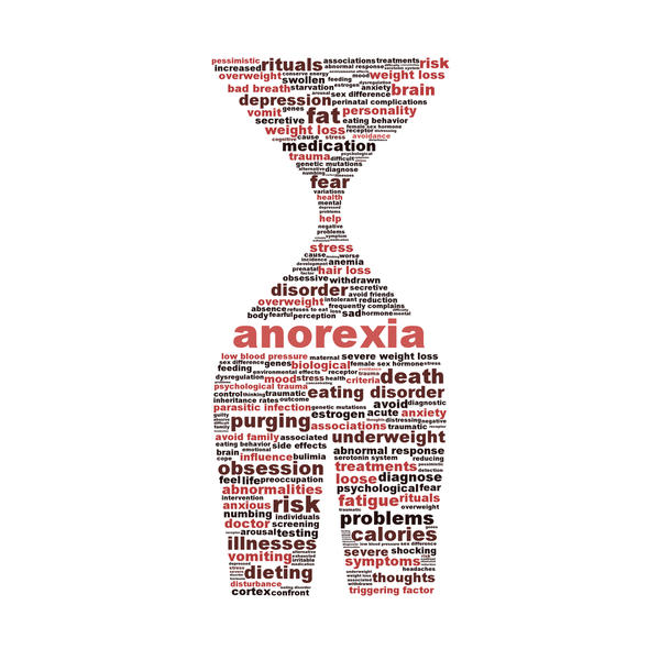 can anxiety cause anorexia